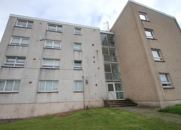 Thumbnail 2 bed flat for sale in Gibbon Crescent, East Kilbride