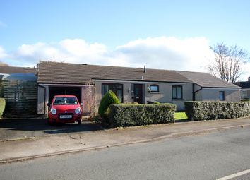 Thumbnail 3 bed detached bungalow for sale in Valley Drive, Kendal