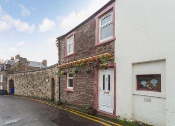 Thumbnail 1 bed end terrace house for sale in Bridgend, Dunblane, Stirlingshire