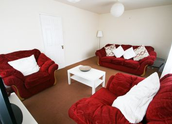 Thumbnail 2 bed flat to rent in Toward Road, Sunderland