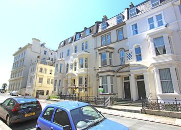 Thumbnail 1 bedroom flat to rent in Holyrood Place, Plymouth