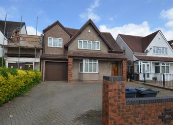 Thumbnail 5 bedroom detached house for sale in Coleshill Road, Hodge Hill, Birmingham