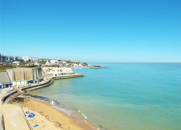 Thumbnail 2 bed flat for sale in Western Esplanade, Broadstairs