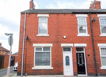 Thumbnail 2 bed terraced house for sale in Tweed Street, Hebburn