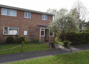 Thumbnail 3 bedroom end terrace house for sale in Longcroft Road, Kingsclere, Newbury, West Berkshire