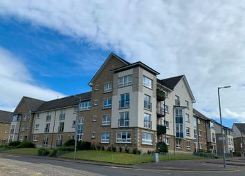 Thumbnail 2 bed flat for sale in 20 Leven Street, Dumbarton
