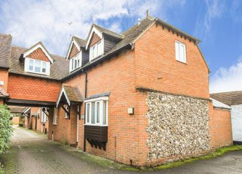 Thumbnail 2 bed semi-detached house for sale in Potts Place, West Street, Marlow