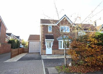 Thumbnail 3 bed detached house to rent in Paddock Close, Emersons Green, Bristol
