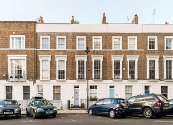 Thumbnail 2 bed flat for sale in Princess Road, London