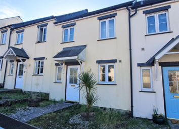 Thumbnail 3 bed property for sale in Dennison Road, Bodmin