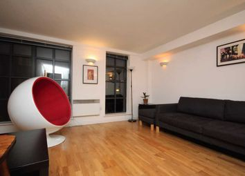 Thumbnail 1 bed flat to rent in Boundary Street, London, Shoreditch