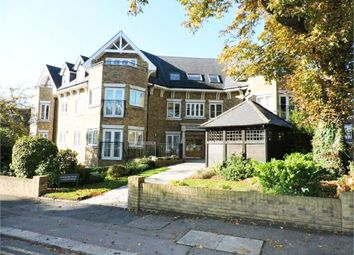 Thumbnail 2 bed flat for sale in Collingridge House, Old Park Road, Enfield