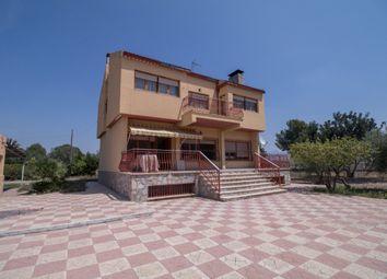 Thumbnail 4 bed villa for sale in Elda, Alicante, Spain
