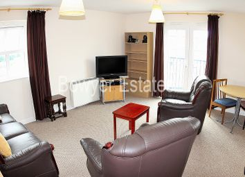 Thumbnail 2 bed property for sale in Queens Court, Regency Walk, Middlewich, Cheshire.