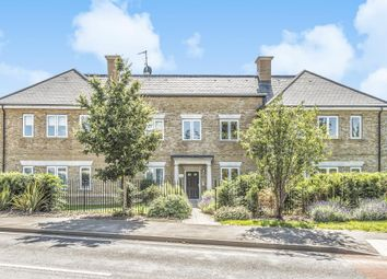 Thumbnail 2 bed flat for sale in Sunbury-On-Thames, Middlesex