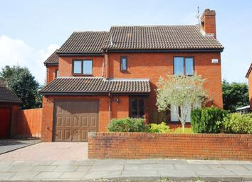 Thumbnail 5 bed detached house for sale in Appletree Close, West Allerton, Liverpool