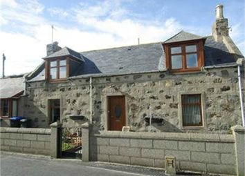 Thumbnail 2 bed detached house for sale in Charles Street, Inverallochy, Fraserburgh, Aberdeenshire