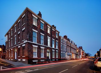 Thumbnail  Block of flats for sale in Rodney Street, Liverpool