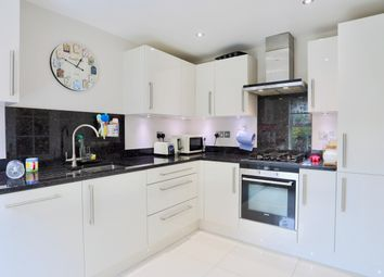 Thumbnail 3 bed end terrace house to rent in Dalton Green, Langley, Slough