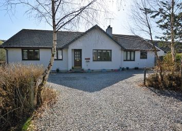 Thumbnail 4 bed bungalow for sale in Haycroft Lewiston, Drumnadrochit, Inverness