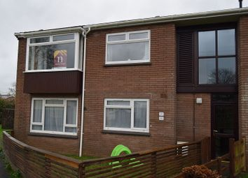 Thumbnail 2 bed flat for sale in Bakery Way, Landkey, Barnstaple
