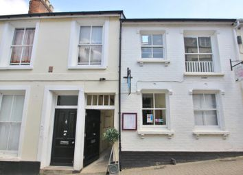 Thumbnail 1 bedroom flat to rent in Thorpe House, Church Street, Ross On Wye, Herefordshire