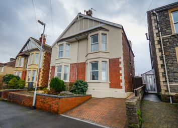 Thumbnail 3 bed semi-detached house for sale in Alexandra Gardens, Bristol