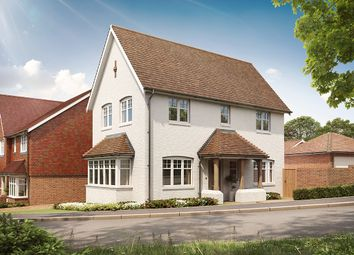 Thumbnail 3 bedroom detached house for sale in The Millrose, Valebridge Road, Burgess Hill