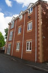 Thumbnail 1 bedroom flat for sale in James Street, Stoke-On-Trent, Staffordshire