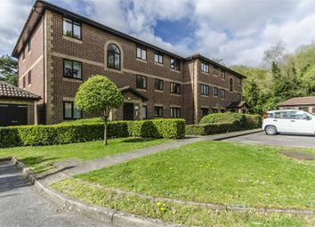Thumbnail 1 bed flat for sale in Barrow Down Gardens, Netley Common, Southampton, Hampshire