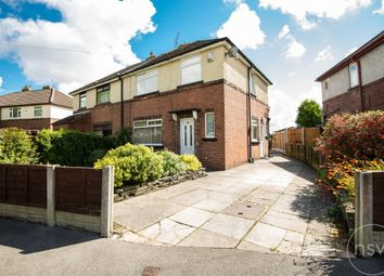 Thumbnail 3 bed semi-detached house for sale in Thompson Avenue, Ormskirk