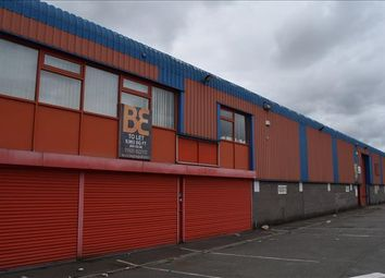 Thumbnail Light industrial for sale in Unit 21 & 22, Owen Drive, Speke, Liverpool