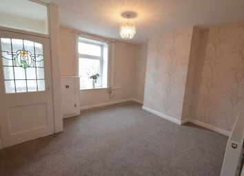 Thumbnail 2 bed terraced house to rent in Prospect Terrace, Huncoat, Accrington