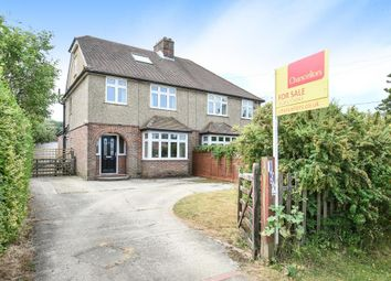 4 bed semi-detached house for sale in Botley, Buckinghamshire HP5