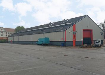 Thumbnail Light industrial to let in Unit 7 St Johns Business Park, Southcoates Lane, Hull