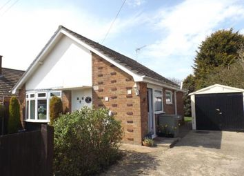Thumbnail 2 bed bungalow for sale in Trimingham, Norwich, Norfolk