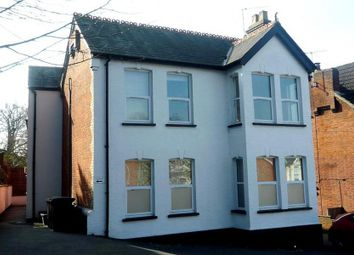Thumbnail 1 bedroom flat to rent in Priory Road, High Wycombe