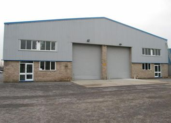 Thumbnail Light industrial to let in Cowley Road, Nuffield Industrial Estate, Poole