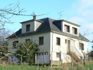 Thumbnail 4 bed property for sale in Bion, Basse-Normandie, 50140, France