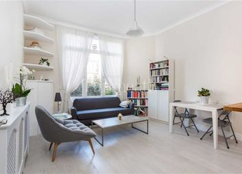 Thumbnail 1 bed flat for sale in Canfield Gardens, South Hampstead, London