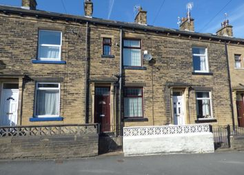 Thumbnail 3 bed terraced house for sale in Scholemoor Road, Bradford