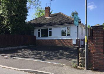 Thumbnail 2 bed bungalow to rent in Horsefair Street, Charlton Kings Cheltenham