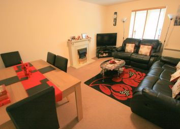 Thumbnail 2 bedroom flat to rent in Bristol South End, Bedminster, Bristol