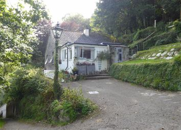 Thumbnail 4 bed detached bungalow for sale in Berrynarbor, Ilfracombe