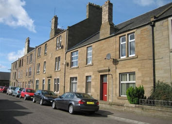 Thumbnail 1 bed flat to rent in Brook Street, Monifieth
