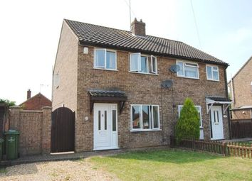Thumbnail 3 bed detached house for sale in Watlington, King's Lynn, Norfolk