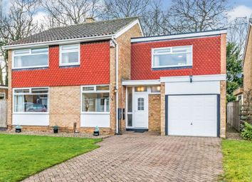 4 bed detached house for sale in North Wood, Acklam, Middlesbrough TS5