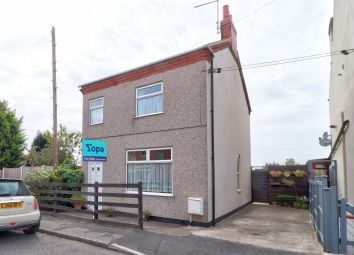 3 bed detached house for sale in Alfred Street, Pinxton, Nottingham NG16