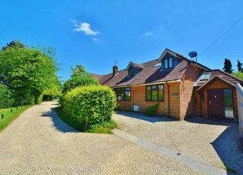 Thumbnail 3 bed semi-detached house for sale in Bank Road, Penn, High Wycombe