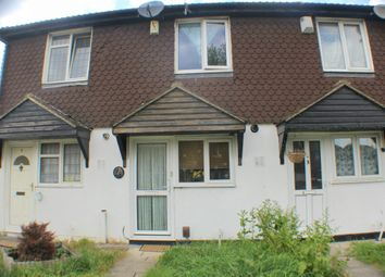 Thumbnail 2 bedroom terraced house for sale in Sorrel Close, London